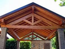 calcolo tettoia in legno tettoia in legno per cer