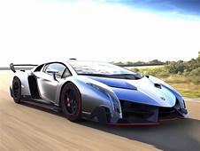 Okokno  Lamborghini Veneno &16326 Million Supercar At The