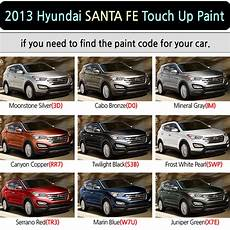 magictip hyundai santa fe touch up paint pen 3d d0 im rr7