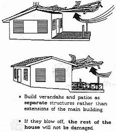 tornado proof house plans basic minimum standards for retrofitting hurricane proof