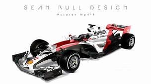 Mclaren MP4/4 Sean Bull Design  RaceDepartment Latest