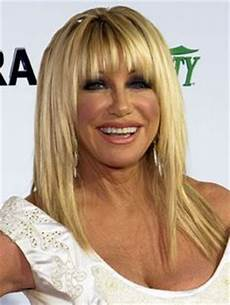 suzanne somers hairstyle picture hairstyles crowning glory and grace at any age pinterest