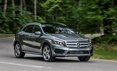2017 Mercedes Gla Class Warranty Review Car And