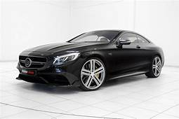 Used 2016 Mercedes Benz S Class Coupe For Sale In London