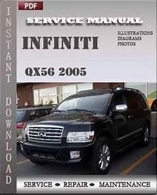 car service manuals pdf 2005 infiniti qx transmission control infiniti qx56 2005 service manual download repair service manual pdf
