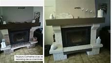 renovation cheminee avant apres renovation cheminee avant apres exit luancienne chemine