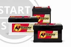 Agm Und Efb Was Ist Der Unterschied Banner Batteriewissen