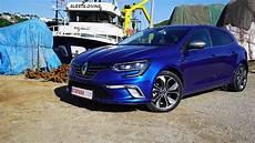 Renault Megane 1 6 Dci Gt Line 2016 Test