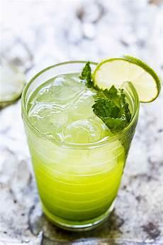 mint and lime mojito recipe simplyrecipes com