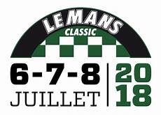 Le Mans Classic 2018 Travel Tickets Cing And Hotels