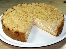 apfelkuchen rührteig springform streusel apfelkuchen keeprecipes your universal recipe box