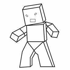 malvorlagen minecraft quest kinder zeichnen und ausmalen