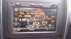 Medianav Dacia Duster Phase 2 Test Essai