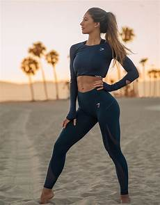 gymshark female fitness blackout style guide womenswear news gym fitness