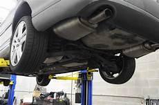 Jaguar Rear Suspension Noise Car Repair Performance