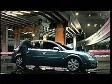 Opel Signum Werbung 2003