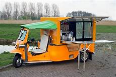 tuk tuk factory launches a 100 electric vending the