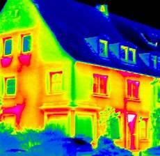 energetische sanierung schwachstellen mit der waermebildkamera energieausweis kaum aussagekraft f 252 r hausbesitzer welt