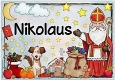 nikolaus bilder zum weiterschicken spruch wunsch warum kommt der nikolaus