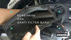 Modifikasi Filter Udara Vario 125 by 82 Modifikasi Filter Udara Scoopy Fi Kumpulan Modifikasi