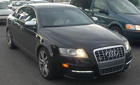 2005 Audi A6 Avant 4fc6 – Pictures Information And