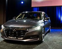 2020 Honda Accord Preview & Price Estimate  Car4 UCom