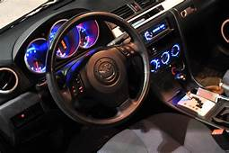 2005 Mazda MAZDA3  Interior Pictures CarGurus