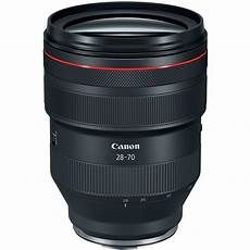 canon rf 28 70mm f 2 l usm exchange canon rf 28 70mm f 2l usm lens 2965c002 b h photo video