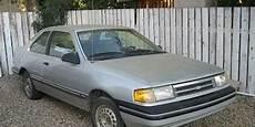 automotive service manuals 1988 mercury topaz interior lighting 1993 mercury topaz gs coupe 2 3l manual