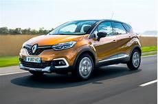 New Renault Captur 2017 Facelift Review Auto Express