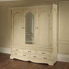 antique wardrobe works wonderful
