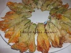fiori di zucca in pastella di i dolci di agata e non fiori di zucca in pastella