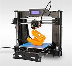 imprimante 3d il est devenue possible d en avoir pour
