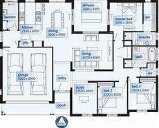 modern single storey house plans modern single story house plans nice one floor house