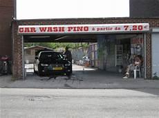 Car Wash Chez Pino