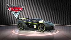 Lewis Hamilton Mclaren Mp4 12c In Cars 2