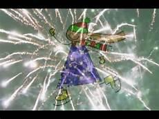 animierte silvester und neujahr gl 252 ckwunschkarte