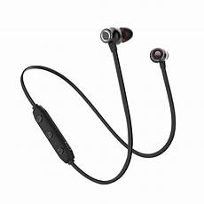 Wireless Bluetooth Headset Ipx4 Waterproof Eabuds by Xrm X5 Sports Ipx4 Waterproof Magnetic Earbuds Wireless