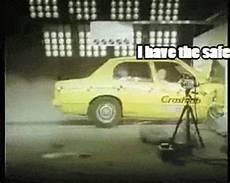 Worst Crash Test by Holden Commodore Worst Car Crash Test Wroc Awski