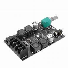 Tpa3116 Bluetooth Hifi 2x50w Stereo Lifier by 3pcs 2x50w Tpa3116 Aux Bluetooth 5 0 Hifi High Power