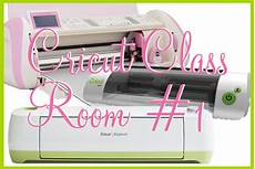 cricut class room introduction lolli lulu crafts