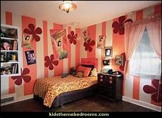 70s Retro Bedroom Ideas by Decorating Theme Bedrooms Maries Manor 70s