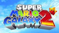 mario galaxy 2 channel intro