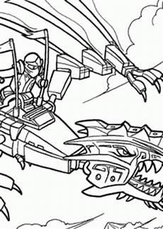 ninjago attack coloring pages for printable free