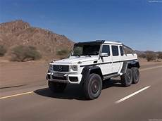 Mercedes G63 Amg 6x6 2013 Netcarshow