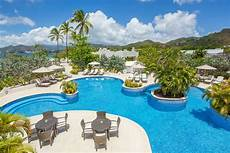 the top 5 all inclusive vacation packages in the caribbean