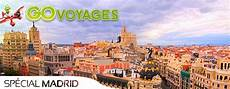 Vol Hotel Madrid Pas Cher Go Voyages Iziva