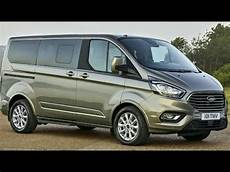 Ford Transit Custom Sport 2018 - 2018 ford transit custom facelift review