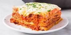 Lasagne Bolognese Rezept - best lasagna bolognese recipe how to make lasagna bolognese