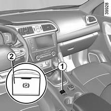 E Guide Renault Kadjar Let The Technology In Your
